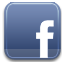 facebook logo - click to follow us